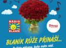 Rádio BLANÍK růže přináší i v roce 2021