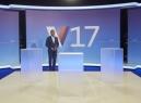 Podívejte se na fotografie z připravovaného volebního studia Novy