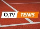Druhý ze tří nových sportovních kanálů O2 je realitou. Odstartoval O2 TV Tenis