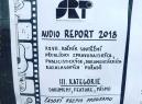AudioREPORT se ohlédnul za dokumenty, uspěly silné příběhy