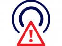 Nový piktogram upozorní diváky na blížící se přeladění na DVB-T2
