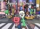 Cartoon Network uvedl nový animovaný seriál Jablko a Cibule