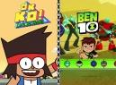 Cartoon Network představuje listopadové programové novinky