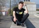 Cartoon Network s novou kampaní proti šikaně s youtuberem Kovym