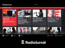Český rozhlas zpřístupnil HbbTV u dalších stanic