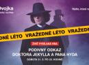 Český rozhlas Dvojka uvede v sobotu živě vysílanou rozhlasovou hru