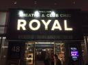 Comedy Club vstoupil do třetí série. Jde o nejúspěšnější vlastní pořad Primy Comedy Central