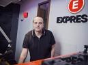 Filip Žemlička, Expres FM: Rostoucí poslechovost nás těší, ale nepřeceňujeme ji