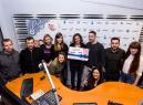 Charitativní album Hitrádií vyneslo půl milionu korun na stavbu dětského hospice