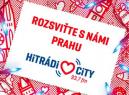 Posluchači Hitrádia CITY znovu rozsvítí Prahu - již potřinácté