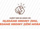 Rádio Jih hledá hrdiny a nabízí živě míchaný DJský set