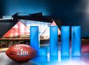 Super Bowl s pořadovým číslem 53 odvysílal v neděli v noci Sport1