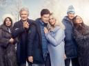Program Skylink 7 nabízí exkluzivní premiéru seriálu Vítejte ve Švédsku