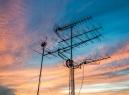 Přechodová síť 13 v DVB-T2 rozšířila pokrytí, nyní má 59 lokalit