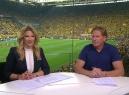 Německá SKY Sport News odvysílala zápas Bayernu Mnichov volně na satelitu