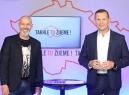 Jaromír Soukup v novém pořadu TV Barrandov poradí s dluhy