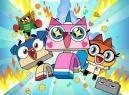 Animovaný seriál Unikitty odstartuje na české verzi Cartoon Network v pondělí