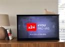 Televize z24 už testuje, chce hledat dohodu o celoplošném pokrytí