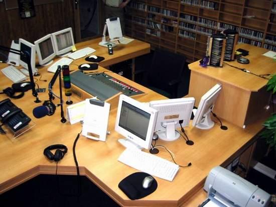 Studio Radio Duha