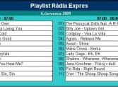 playlist_expressk