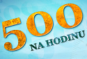 500nahodinu