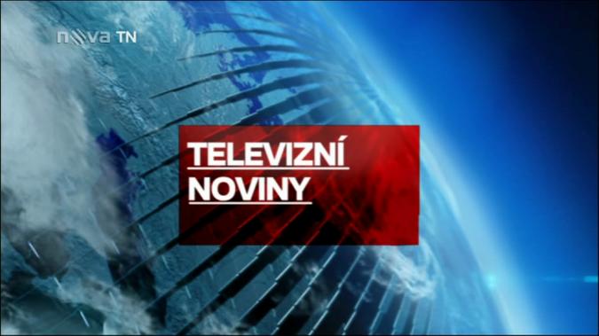 nova - televizní noviny - grafika 2011 - logo