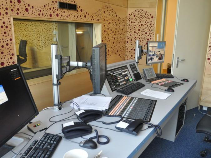 CRo - Radio Cesko - studio2 - velky
