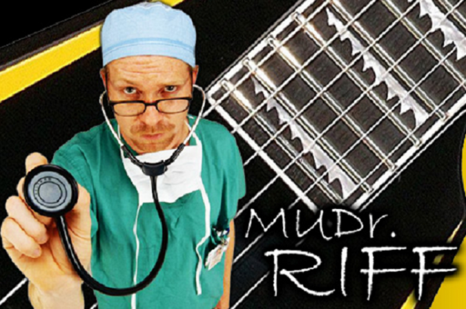 mudriff