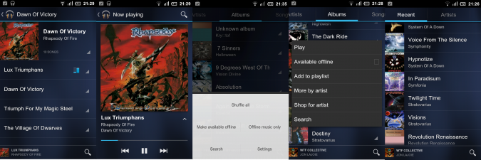 google_music_android