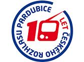 pardubice_10let_logo
