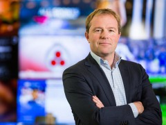 Generální ředitel UPC Česká republika Frans-Willemm de Kloet bude od 1. dubna 2016 řídit společnost UPC v Polsku. Foto: UPC Česká republika