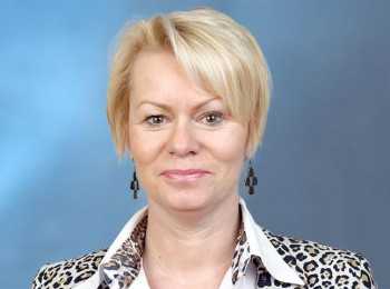 Zora Karmazin Blumlova