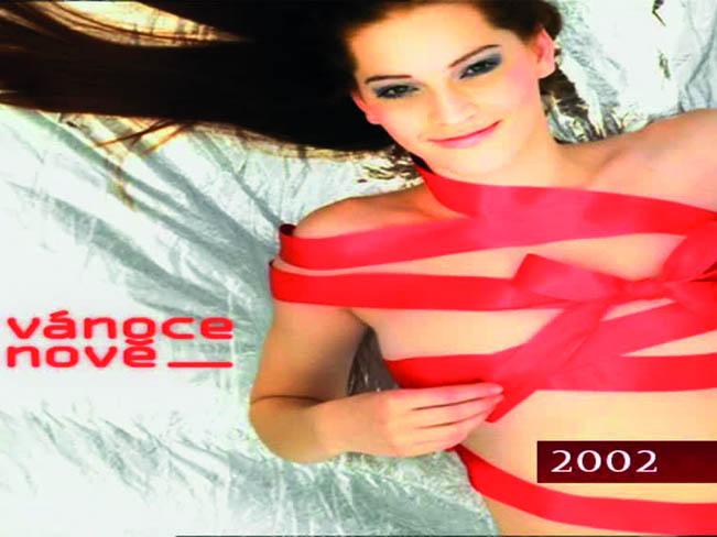 Nova - náhled vizuálu z roku 2002