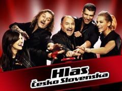 Talentovou šou Hlas Česko Slovenska nahradí další společná koprodukce s Markízou - tentokrát půjde o licencovaný titul Chart show