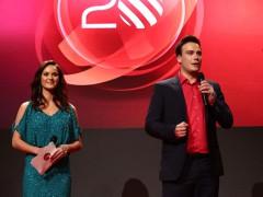 Renata Czadernová a Petr Suchoň