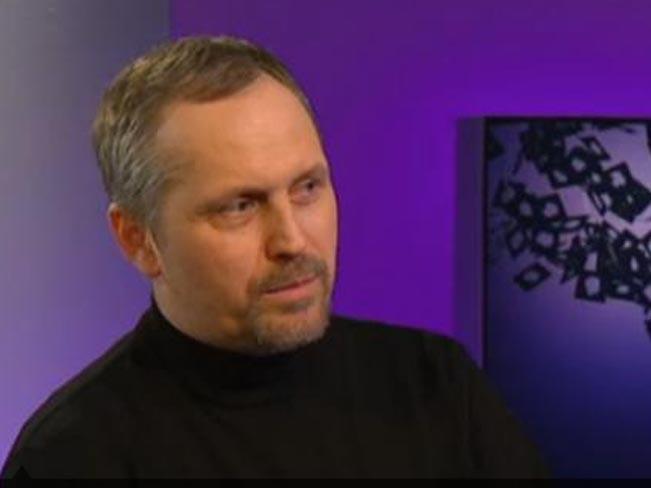 Reprofoto Česká televize
