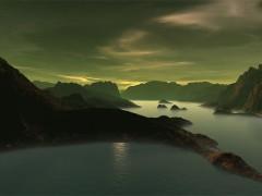 Tak nějak může vypadat demo obrázek v Ultra HD rozlišení, samozřejmě je mnohem větší :-)