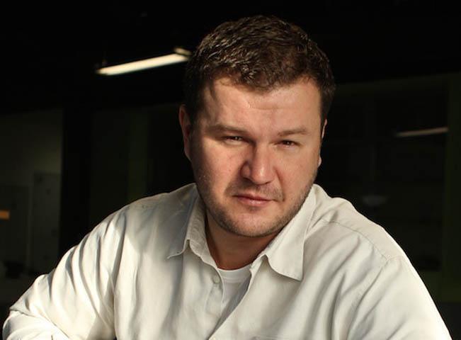 Jiří Haramul, foto: TV Prima