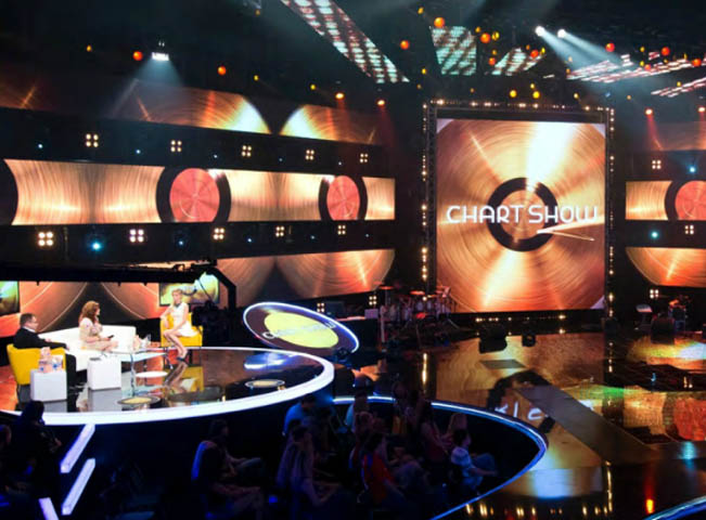 Místo Hlasu připravuje Nova ve spolupráci se slovenskou Markízou licencovaný projekt Chart show