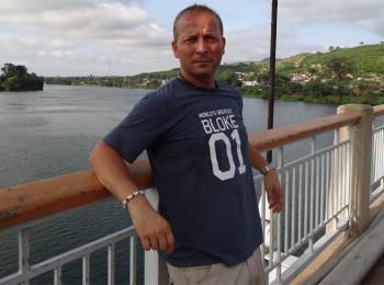 David Duroň, ředitel služby O2 TV. Foto - archiv Davida Duroně