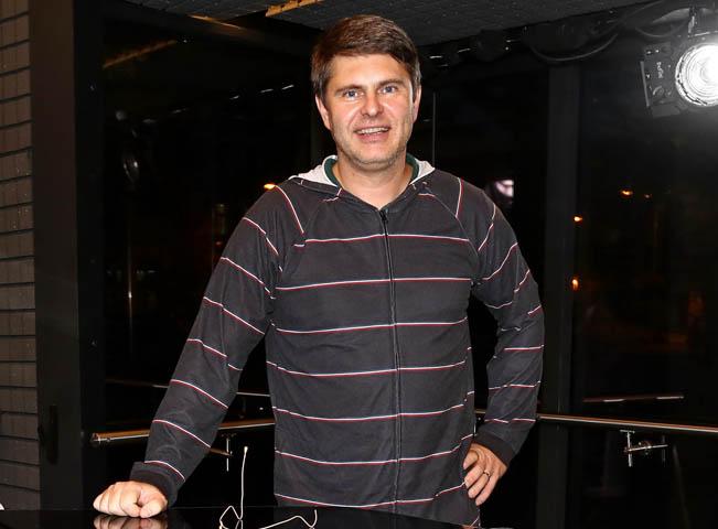 Marek Singer, ředitel FTV Prima, foto: archiv FTV Prima
