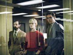 Hvězdy seriálu Halt anc Catch Fire (PC Rebelové) na AMC