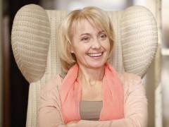 Veronika Žilková jako Marie Svobodová v seriálu Všechny moje lásky. Foto - TV Prima / Jan Přibylský