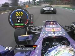 Abonenti digitální televize O2 TV mohli díky SportTV sledovat speciální kanál Sport3 s nabídkou přenosů z pohledu pilota Formule 1