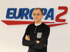 Dušan Vančo, foto: Rádio Europa 2