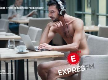 Kampaň Expres FM