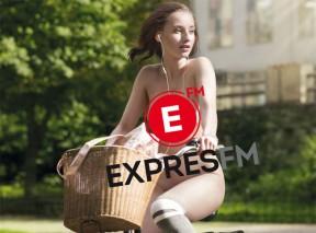 """Ukázka kampaně Expres FM: """"Rádio, které se nestydíš poslouchat"""""""