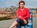 Dana Morávková v seriálu Ordinace v růžové zahradě 2, foto: TV Nova