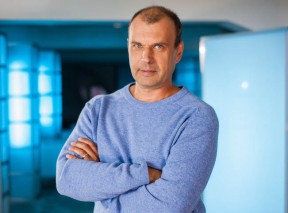 Petr Rychlý v seriálu Ordinace v růžové zahradě 2, foto: TV Nova