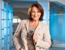 Zlata Adamovská v seriálu Ordinace v růžové zahradě 2, foto: TV Nova